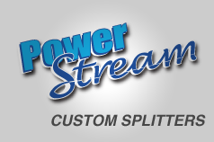 Custom Splitters