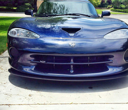 Our G2 Viper Splitter on a customer's ACR in California